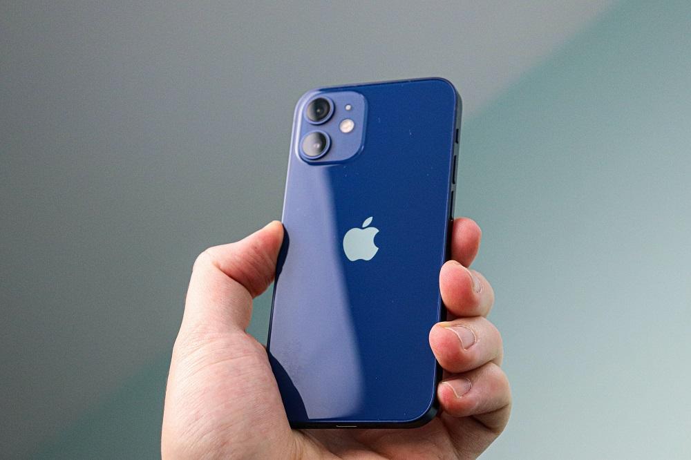 iphone 12 Mini Tâm đức mobile